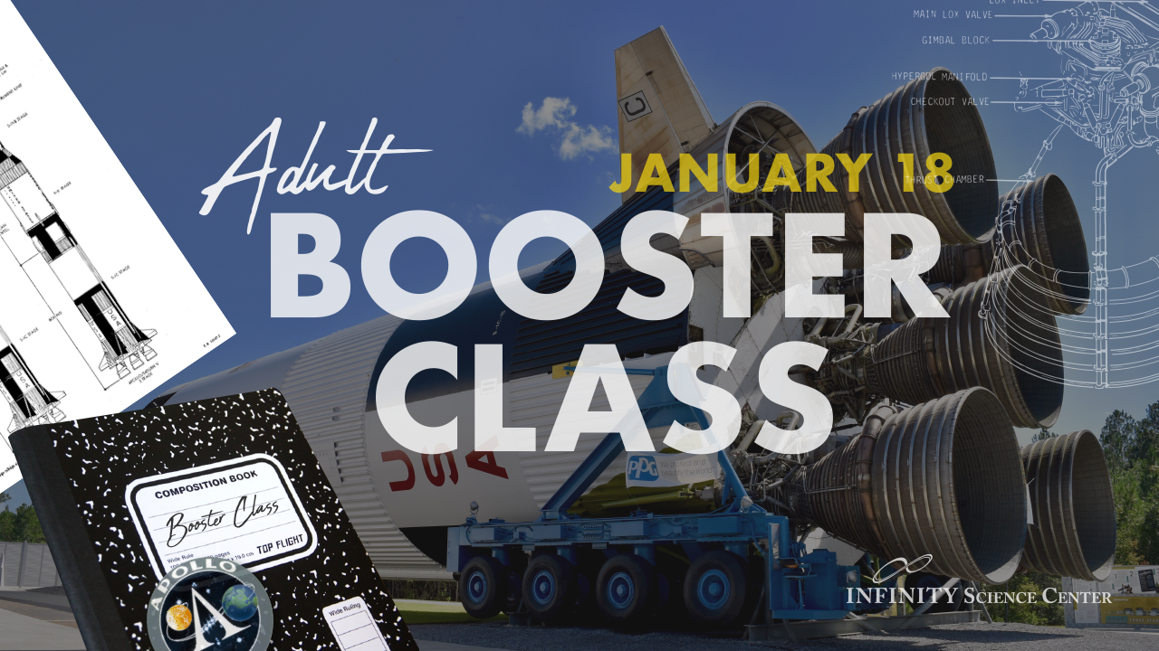 Adult Booster Class