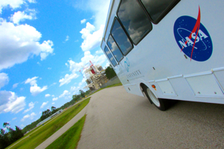 NASA Stennis Space Center Bus Tours