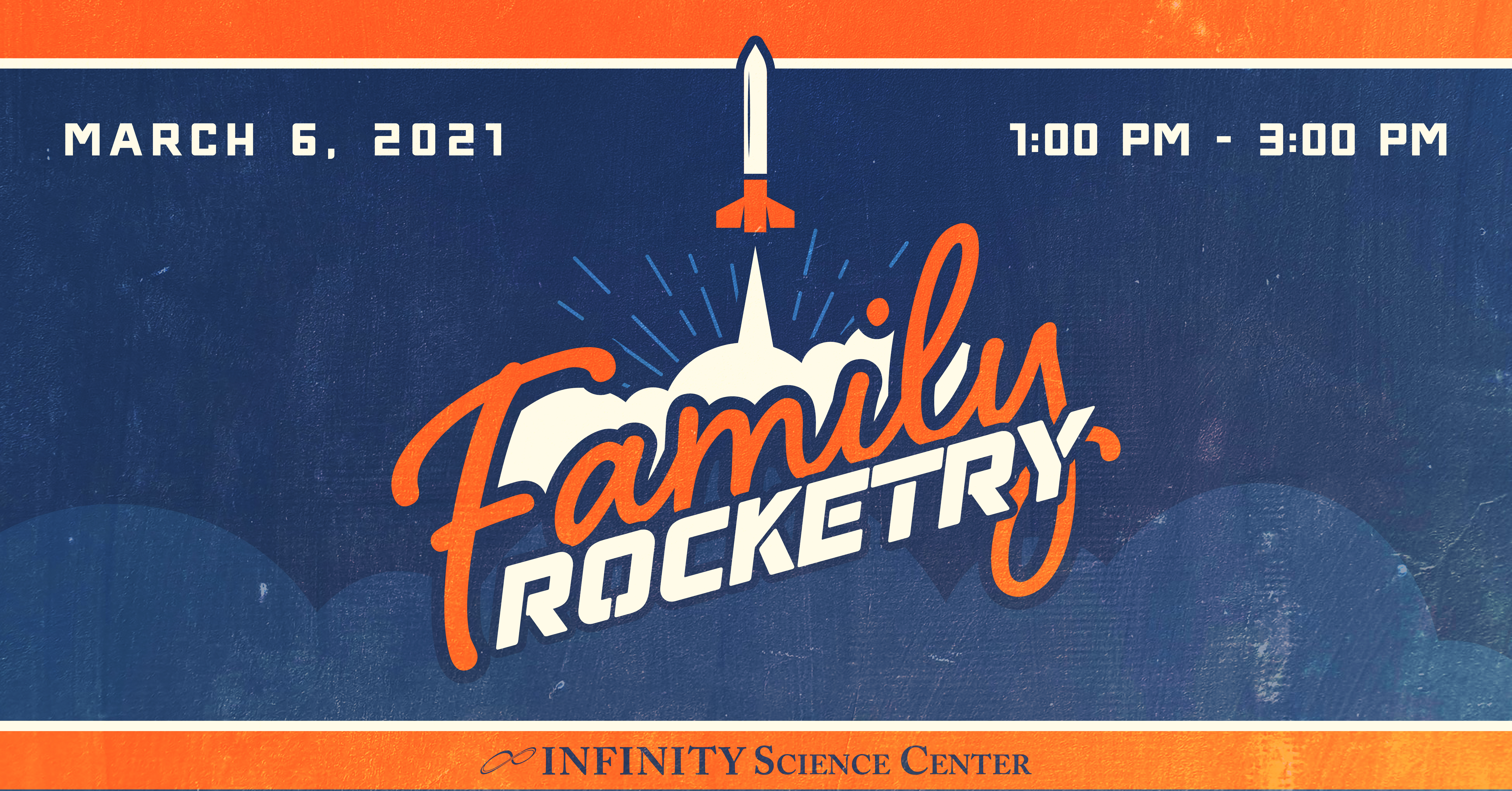 Family Rocketry Day