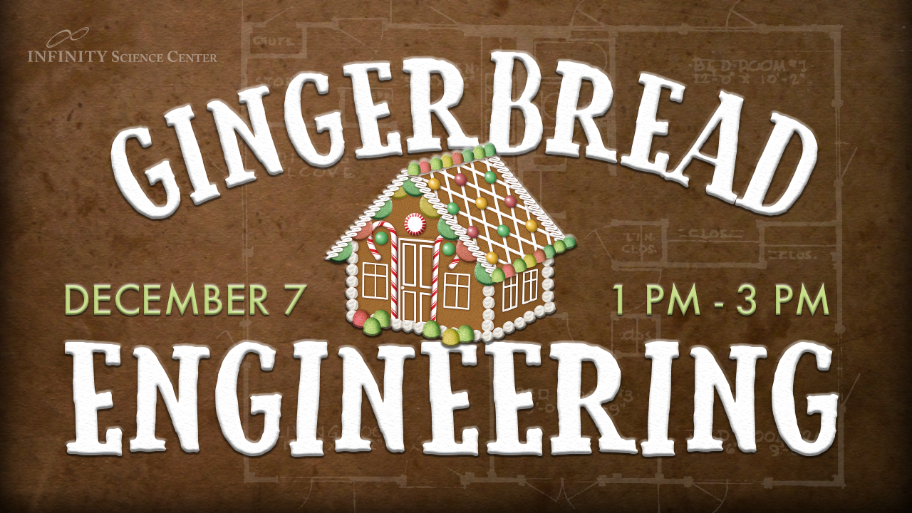 Gingerbread Engineering