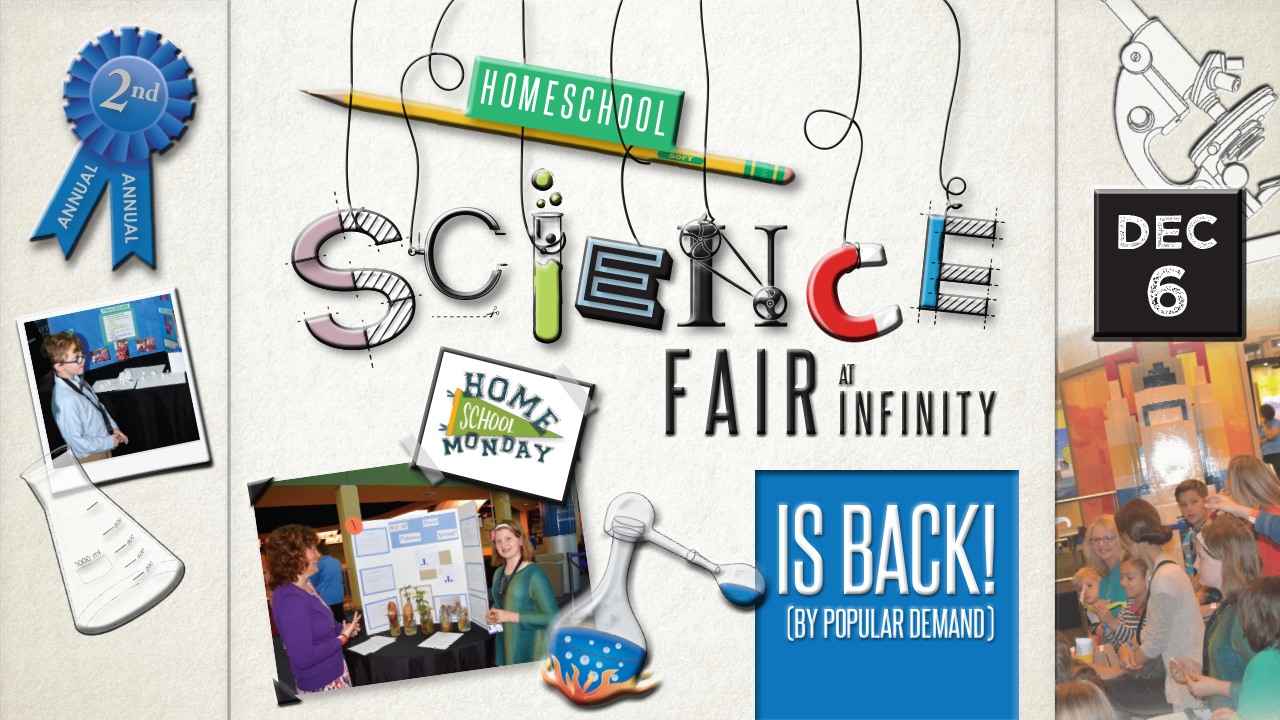 Homeschool Science Fair