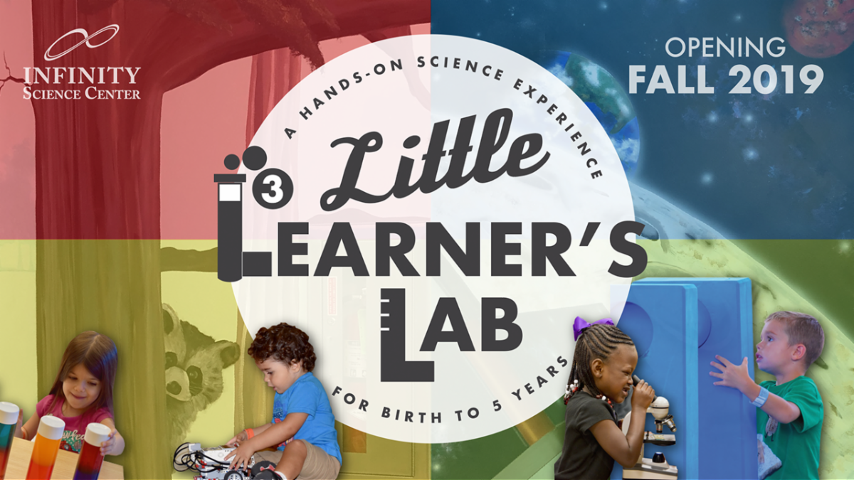 Little Learners Lab Grand Opening