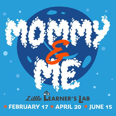 Mommy & Me: Kidding Around Yoga with Miss Jackie/ Motor Skills
