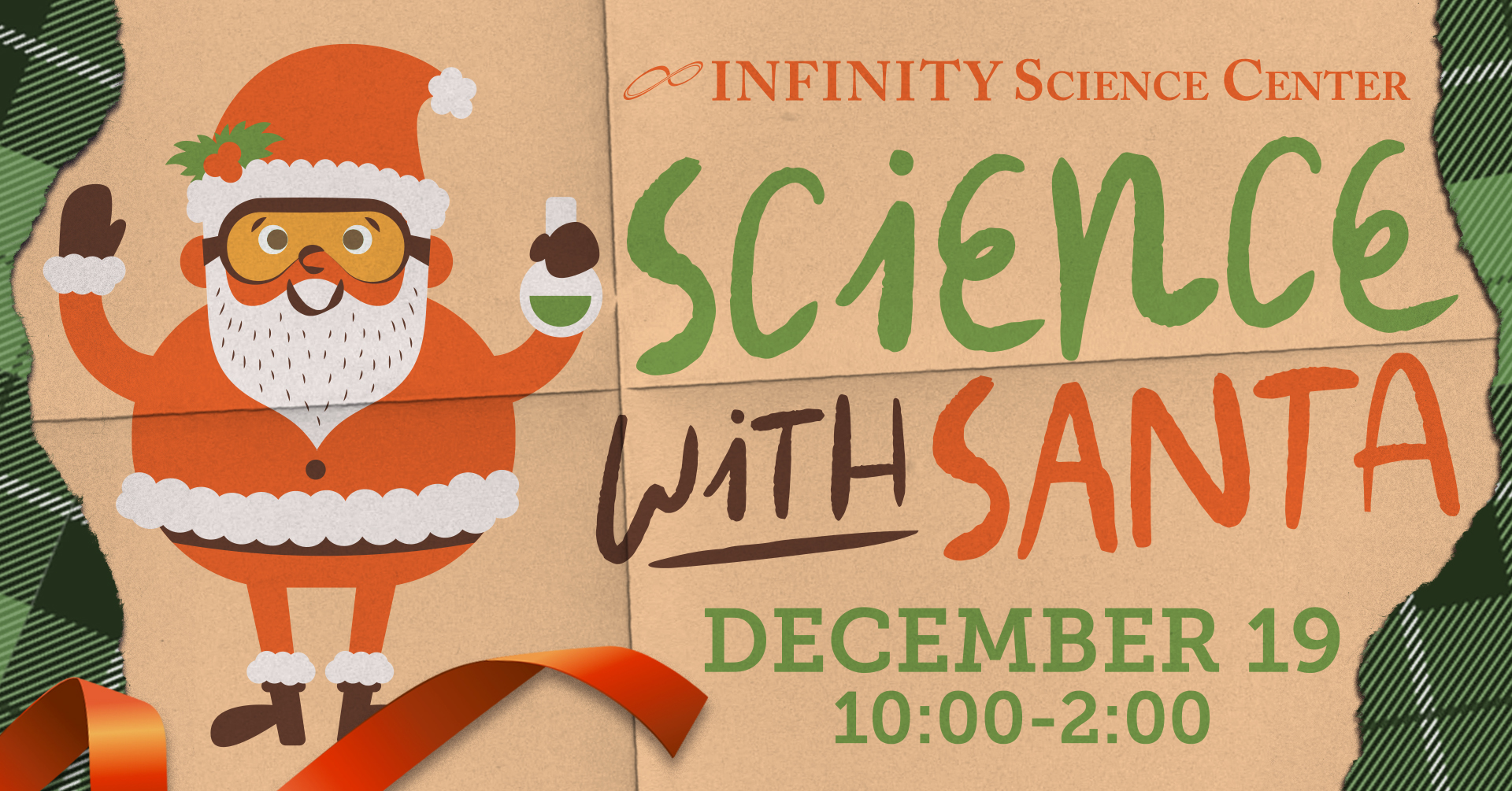 Science with Santa