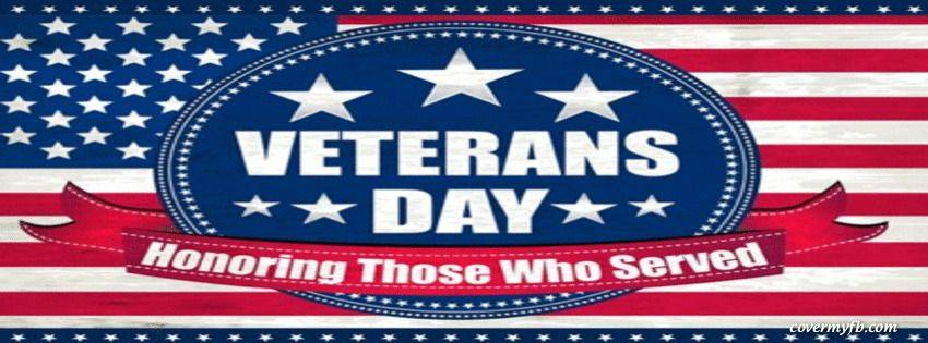 Veterans Day at INFINITY