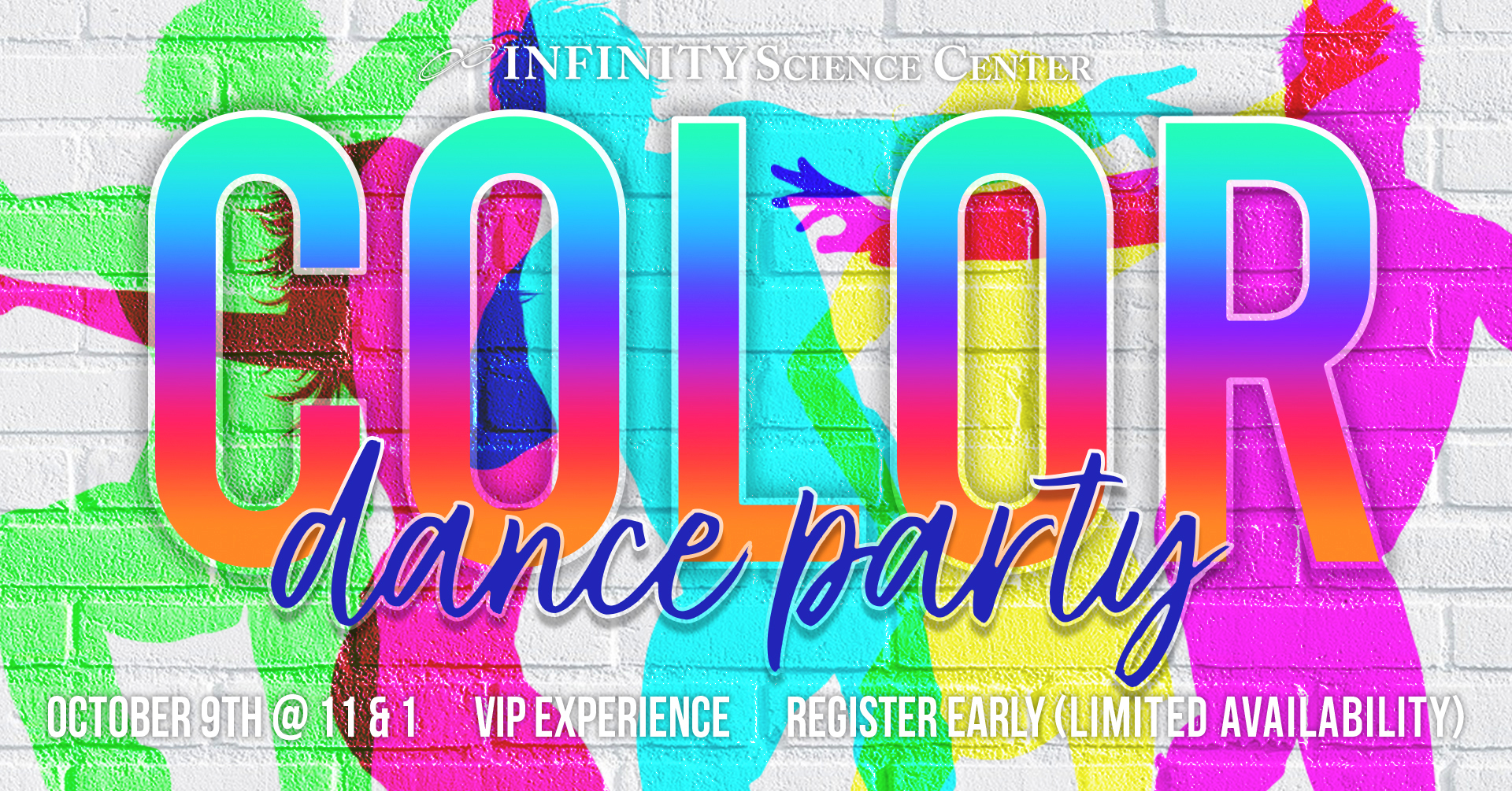 Fall VIP: Color Dance Party